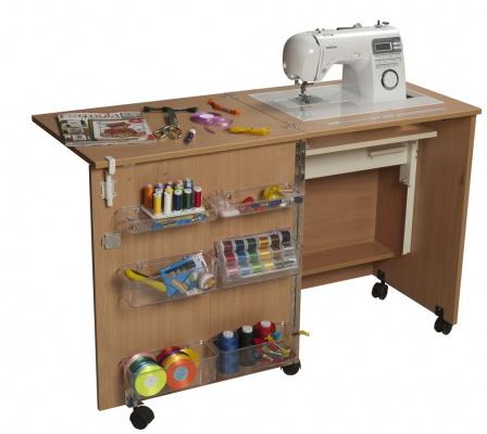 Сделать стол для швейной машинки своими руками