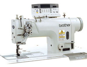 Brother T-8720B-003, - 005